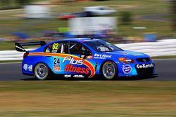 Aaren Russell and Drew Russell, Novocastrian Motorsport