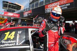 Fabian Coulthard, Brad Jones Racing Holden