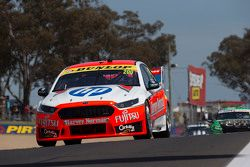 Renee Gracie und Simona de Silvestro, Prodrive Racing Australia, Ford