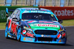 Mark Winterbottom y Steve Owen, Prodrive Racing Australia Ford