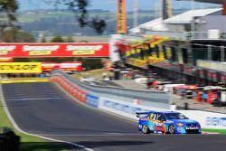Aaren Russell y Drew Russell, Novocastrian Motorsport