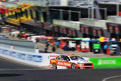 Renee Gracie e Simona de Silvestro, Prodrive Racing Australia Ford