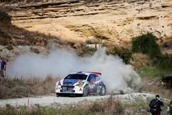 Bruno Magalhaes e Hugo Magalhaes, Peugeot 208 T16