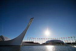 Sochi Olimpiyat Parkı