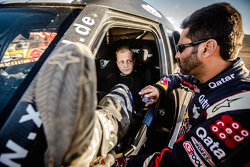 #300 Mini: Nasser Al-Attiyah ve Mikko Hirvonen