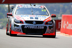 Jack Perkins, Russell Ingall, Holden Racing Team