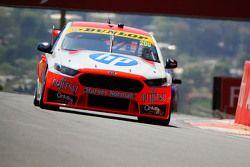 Renee Gracie et Simona de Silvestro, Prodrive Racing Australia Ford