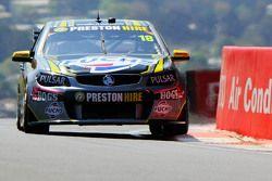 Lee Holdsworth et Sébastien Bourdais, Walkinshaw Performance Holden