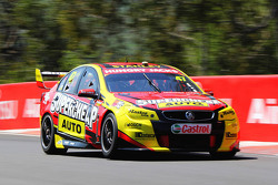 Tim Slade und Tony D'Alberto, Walkinshaw Performance, Holden