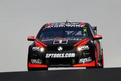 Garth Tander en Warren Luff, Holden Racing Team