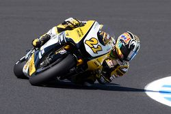 Кацуюки Накасуга, Yamaha Factory Racing