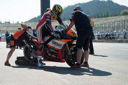 Loris Baz, Forward Racing Yamaha
