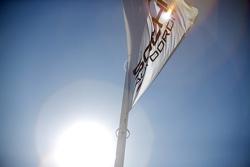 Флаги в Сочи