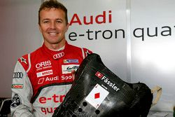 Marcel Fässler, Audi Sport Team Joest