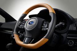 Subaru Impreza 5 portes