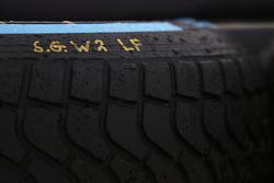 Pirelli Neumáticos mojados