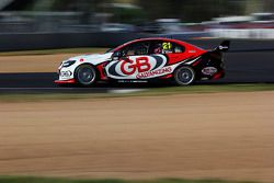 Dale Wood and Macauley Jones, Brad Jones Racing Holden