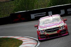 Ashley Walsh und Jack Le Brocq, Erebus Motorsport