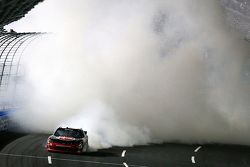 Ganador de la carreraAustin Dillon, Richard Childress Racing Chevrolet