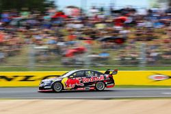 Jamie Whincup et Paul Dumbrell, Triple Eight Race Engineering Holden