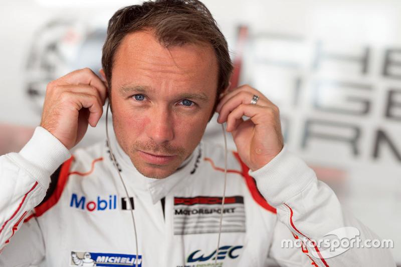 Patrick Pilet, Porsche Team Manthey
