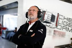 Olaf Manthey, Teamchef Porsche Team Manthey