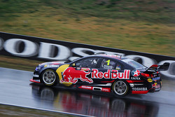 Jamie Whincup en Paul Dumbrell, Triple Eight Race Engineering Holden
