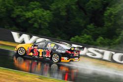 Shane van Gisbergen en Jonathon Webb, Tekno Autosports Holden