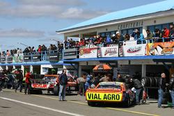 Jonatan Castellano, Castellano Power Team Dodge Mariano Werner, Werner Competicion Ford