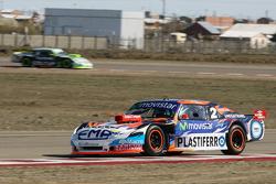 Christian Ledesma, Jet Racing Chevrolet