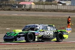Mauro Giallombardo, Maquin Parts Racing Ford