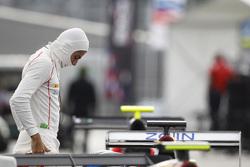 Саид Ашканани, Campos Racing