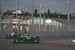 Себ Моррис, Status Grand Prix