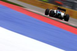 Феліпе Масса, Williams F1 Team