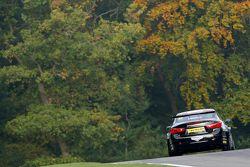 Derek Palmer Jr., Infiniti Support Our Paras Racing Infiniti Q50