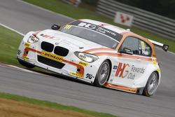 Andy Priaulx, Team IHG Rewards Club BMW 125i MSport