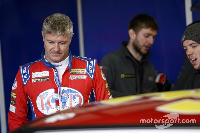 Мартін Деппер, Eurotech Racing Honda Civic