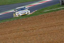 Josh Cook, Power Maxed Racing Chevrolet Cruze