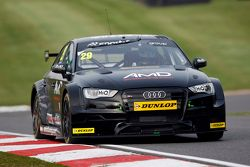 Jake Hill, AmD Tuningcom Audi S3
