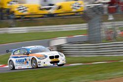 Rob Collard, Team JCT600 with GardX BMW 125i MSport
