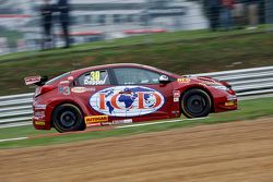 Martin Depper, Eurotech Racing Honda Civic