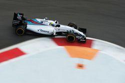Felipe Massa, Williams FW37