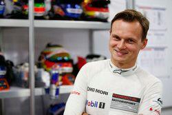 Марк Либ, Porsche Team