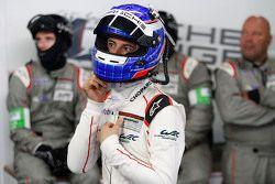 Фредерик Маковецки, Porsche Team Manthey