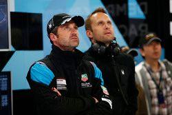 Патрик Демпси и Марко Зеефрид, Dempsey Proton Racing