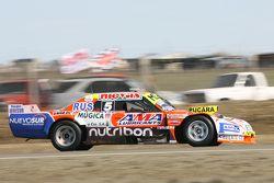 Jonatan Castellano, Castellano Power Dodge Takımı