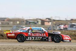 Pedro Gentile, JP Racing Chevrolet