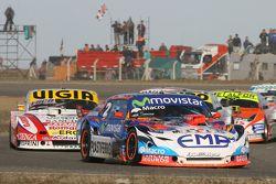 Christian Ledesma, Jet Racing Chevrolet, Juan Manuel Silva, Catalan Magni Motorsport Ford