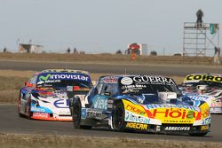 Josito di Palma, CAR Racing Torino, Christian Ledesma, Jet Racing Chevrolet