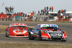 Jose Manuel Urcera, JP Racing Torino, Christian Dose, Dose Competicion Chevrolet